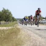 13,00+ bicyclists pass right in front of Rolling 7 during the annual BP MS 150 held every April!